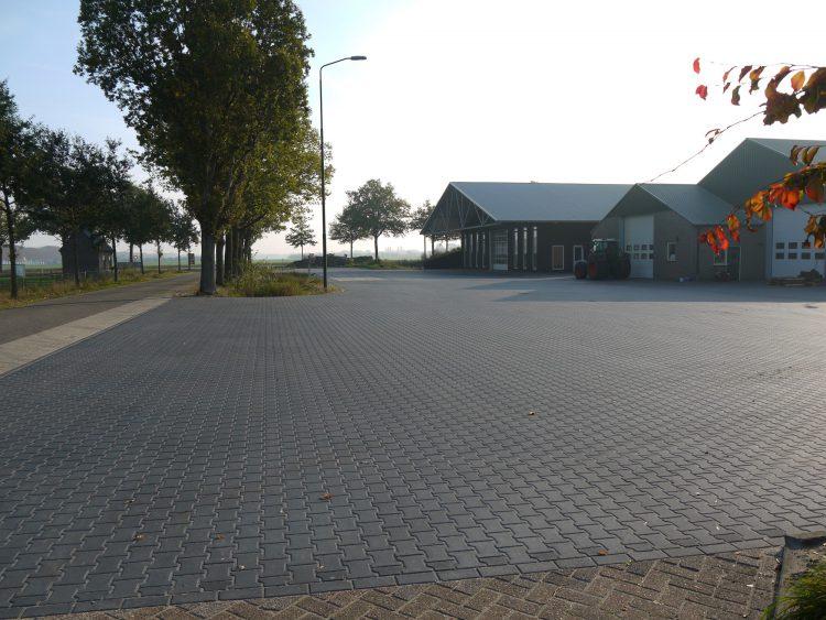 v.d. Wetering Graszoden VOF